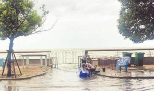 最新!巢湖中庙正火速恢复生产 景区暂不对外开放
