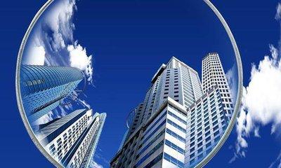 香港金管局放宽非住宅物业按揭贷款 成数增至5成