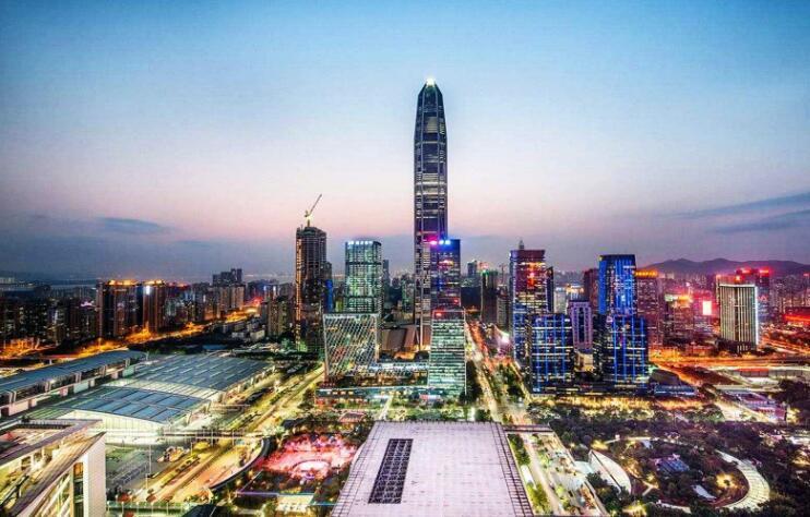 """深圳提出学习""""新加坡模式"""" 供地短缺问题仍待解"""