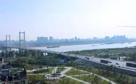 奥莱小镇、延安路大桥..蚌埠129个项目最新进展公示