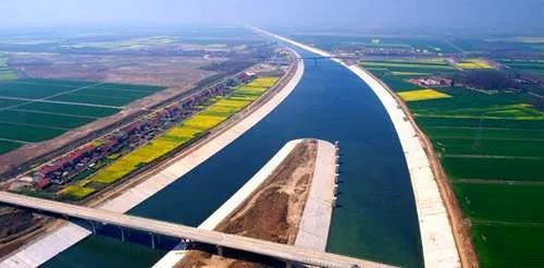 这项工程已完成总投资近六成 涉及淮北!