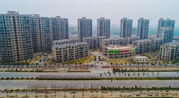 中国城乡关系重大调整:万亿元卖地收入将反哺农业