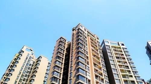 为何房价在涨 网上跌声一片?别被误导