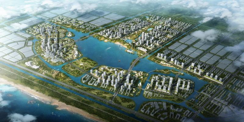 广州南站核心区居住地块调整 增加教育用地