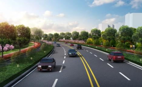中标价1.33亿元!约7公里 巢湖半岛新修5条市政道路