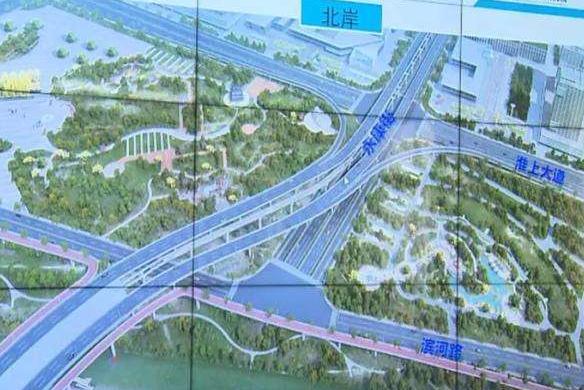 延安路大桥、火箭发动机等蚌埠重大项目进展公示