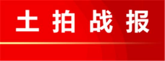 揽金330万元!濉溪县五沟镇宿马路南侧约1.5商业用地出让