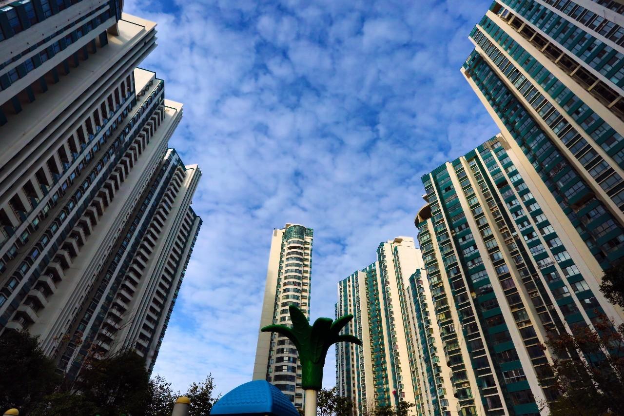 中交地产开展40亿供应链金融资产证券化业务