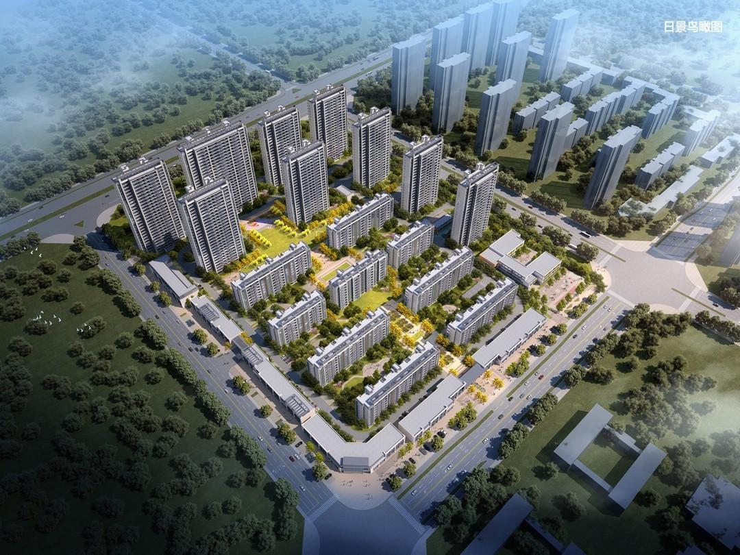 亳州-建投·双清湾