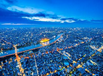 三季度地价稳中有升 一二线城市宅地供应量持续上升