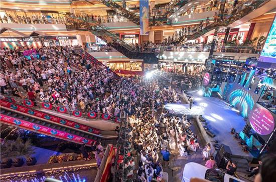 苏宁广场的2020:激活商业地产的创新力