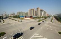 淮南市高新人民医院建议书审批前公示 总投资超18亿