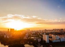 楼市年报:2020年淮南住宅成交14738套 房价……