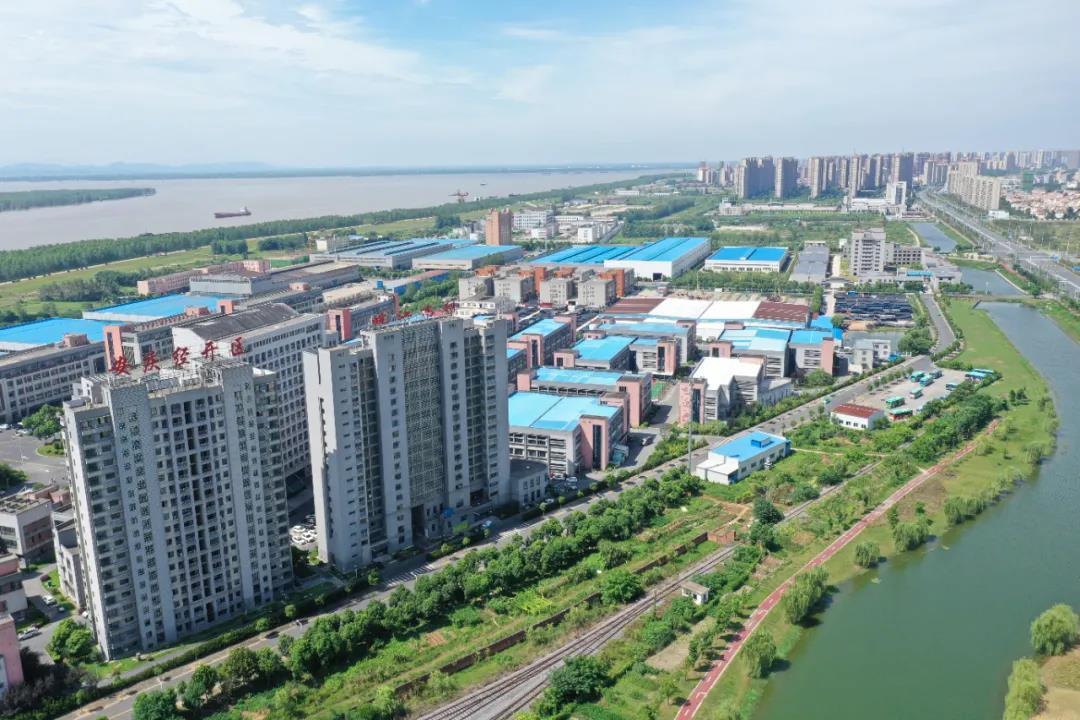 """安庆经开区:招商引资谋变求""""新"""""""