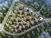淮南经开区将添新盘——文庭苑 含28栋住宅+4栋商业