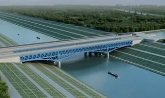 引江济淮主体工程完成投资近七成 计划开工81个项目