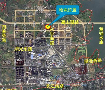 文一地产5.51亿元竞得蜀山区内湖优质地块125.png