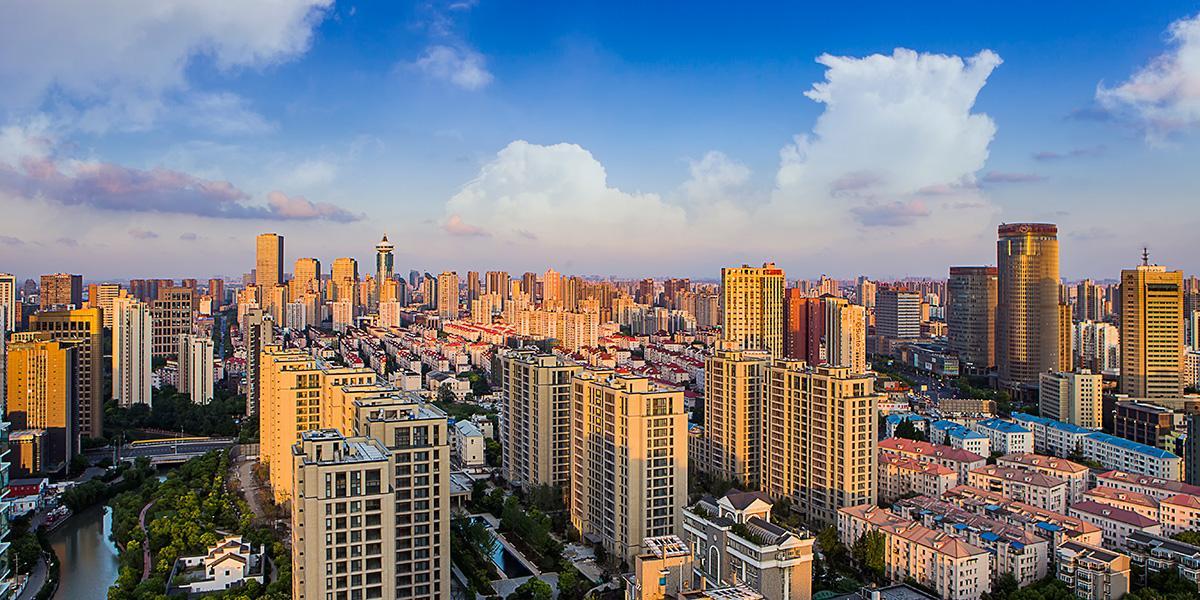 融创10.2亿摘徐州铜山区宅地 刷新板块纪录
