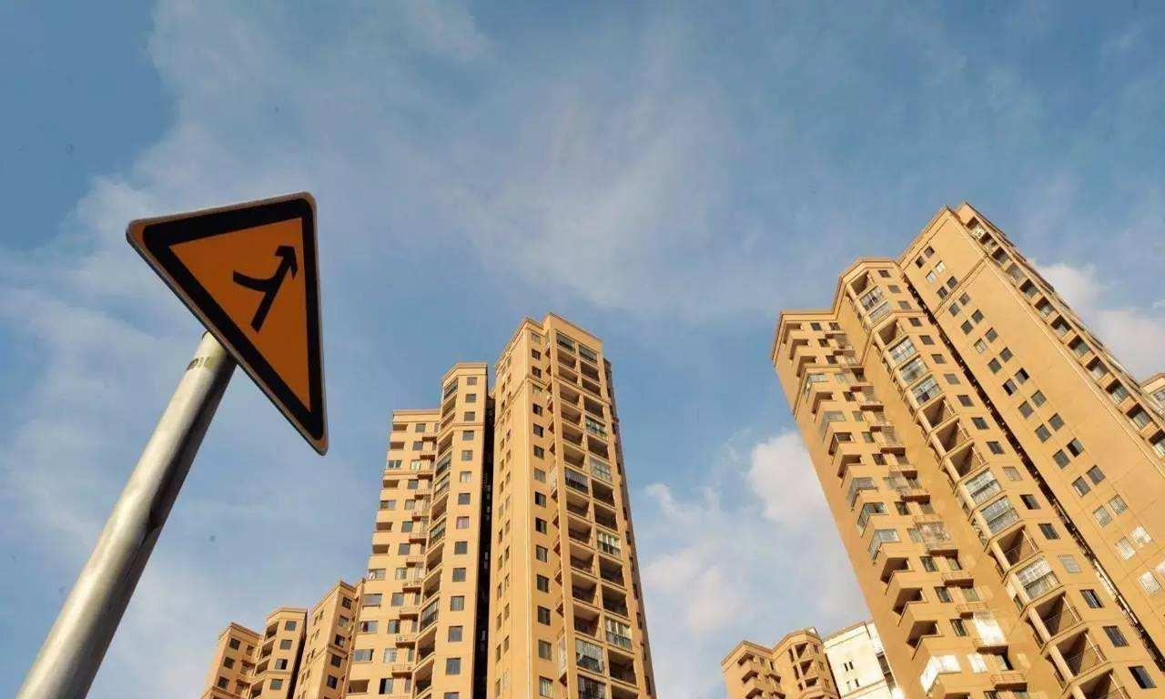 3月份一线城市新建商品住宅销售价格环比上涨0.4%