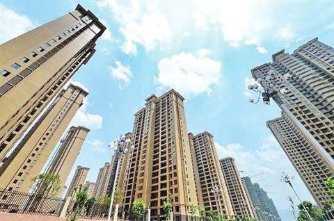 隆腾集团获成都蒲江政府旁2.8万平商住地