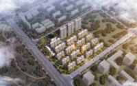 规划住宅楼19栋!安庆圆梦新区自在城项目规划发布