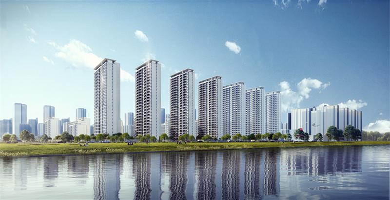 安庆-金地邦泰·城市星光