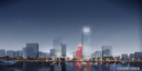 多图抢先看!中海都汇滨江项目3个地块规划发布
