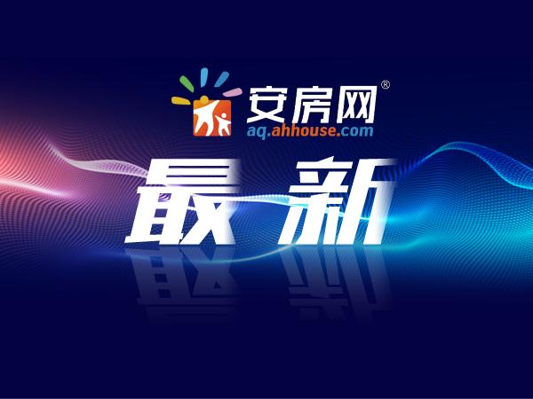 前8月安庆新开工重点项目207个 位居全省第三