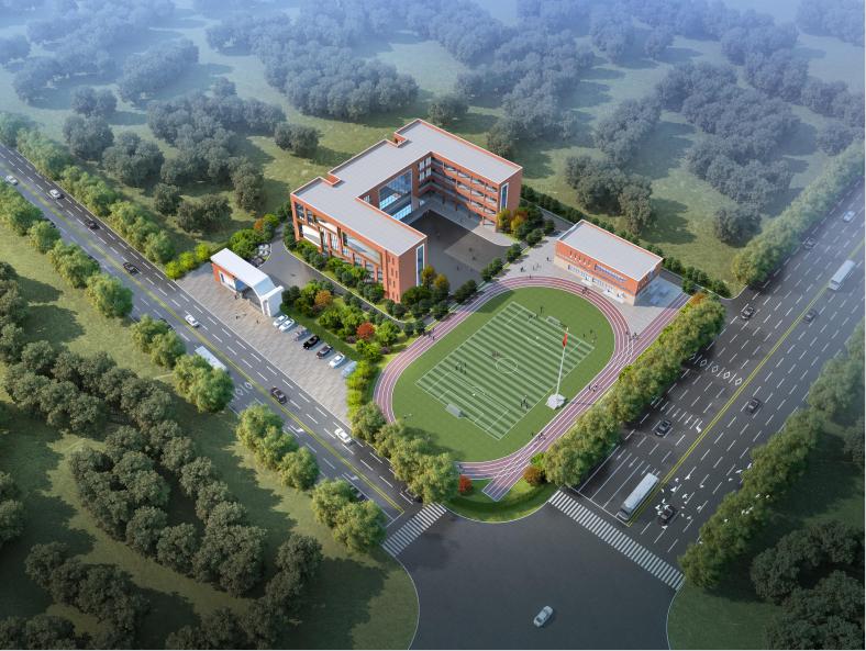 安庆新增一所学校!办学规模12个班!位置在…